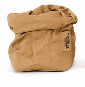 Large Paper Bag, Natural