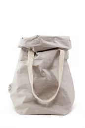 Uashmama Carry Bag - Grey