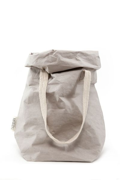Carry Bag - Grey