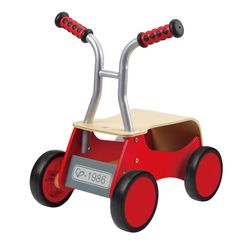 HAPE Gåsykkel Little Red Rider