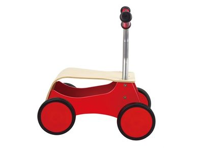 HAPE Gåsykkel Little Red Rider (125-5823)