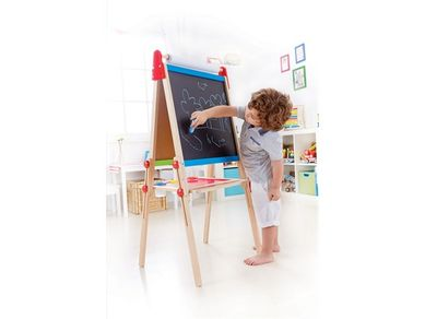 HAPE Staffeli, Tavle og Whitebord (125-5828)