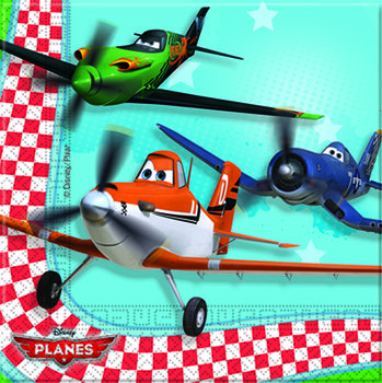 Disney Fly Servietter - 20 stk (126-81654)