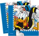 Donald Duck Servietter - 20 stk