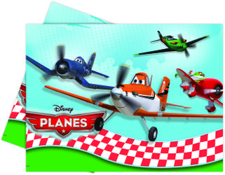 Disney Fly Plastduk str. 120x180 cm