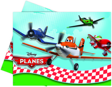 Disney Fly Plastduk str. 120x180 cm (126-81655)