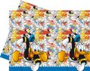 Donald Duck Plastduk str. 120x180 cm