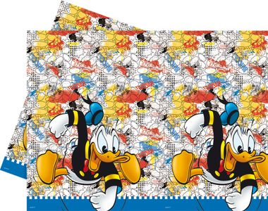 Donald Duck Plastduk str. 120x180 cm (126-81171)