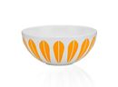 Lucie Kaas Bolle Lotus Orange, ø18cm