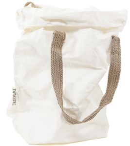 Carry Bag - White