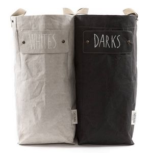 Laundry Bag - Black