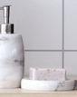 House Doctor Marble Såpeskål - Marmor (151-Rl0122)