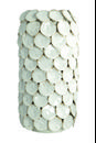 House Doctor Vase Dot 15x30 cm