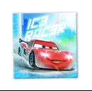 Cars Ice Servietter - 20 stk
