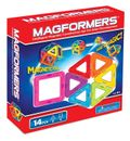 Magformers 6 firkanter/ 8 triangler