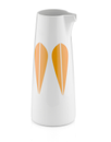 Lucie Kaas Mugge Lotus 1.1L Orange