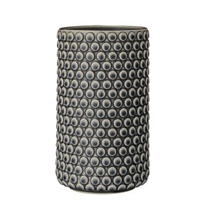 Vase Boble, Navy H21