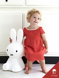 Mr Maria Miffy Small LED lampe