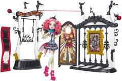 Monster High™ Freak du Chic lekesett