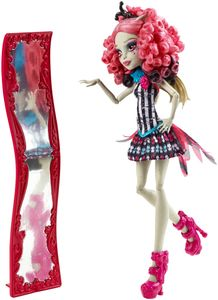 Monster High™ Freak du Chic lekesett (164-0887961090000)