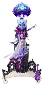 Monster High™ Boo York - Lekesett (164-0887961089899)