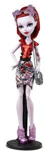 Monster High™ Boo York - Operetta (164-0887961089875)