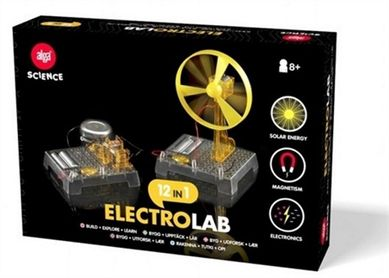 Alga Science Electrolab for barn, 12-i-1 (281-21928804)