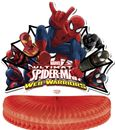 Ultimate Spiderman Web Warriors Bordpynt - 1 stk