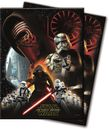 Star Wars The Force Awakens Plastduk str 120x180 cm