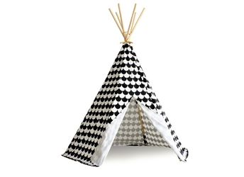 Nobodinoz Tipi Arizona Scales Sort