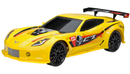 NEW BRIGHT TOYS Corvette C7R RC Chargers
