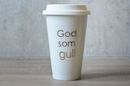 "Trend Design Termokrus, ""God som Gull"""
