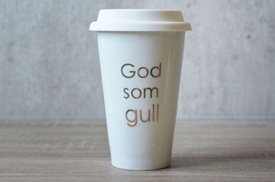 "Termokrus,  ""God som Gull"""