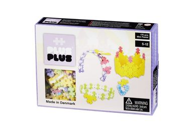 Plus-Plus Mini Pastel Jewellery,  170stk (125-2-595)