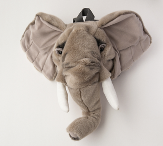 BiBiB & Co Ryggsekk Elefant (291-BB302)