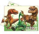 Den Gode Dinosaur Plastduk str. 120x180 cm
