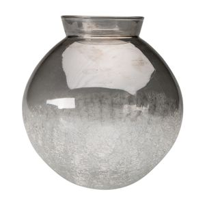 By On Vase Prisma Svart, H19cm (265-596-093blc)