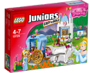 Lego® Juniors Disney Princess Askepotts vogn
