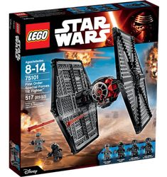 Lego® Star Wars Special Forces TIE fighter™