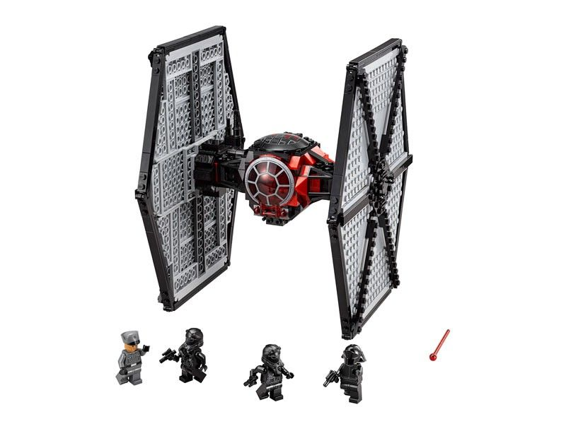 Special Forces TIE fighter™