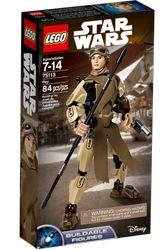 Lego® Star Wars Rey, med stav/ pistol