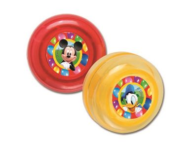 Playful Mickey Jojo - 6 stk (126-80573)