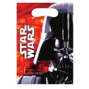 Star Wars Godteposer m/motiv, (6 pk)
