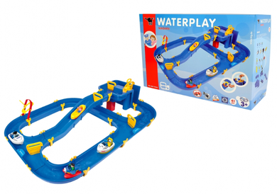 Waterplay Kanalsystem Niagara med fossefall (121-800055100)