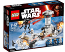 Lego® Star Wars Base, Angrep på Hoth