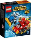 LEGO® Super Heroes Mighty-Micros TheFlash mot CaptainCold