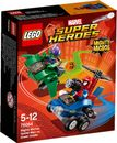 LEGO® Super Heroes Mighty-Micros SpiderMan mot GreenGoblin