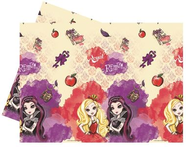 Ever After High Plastduk str. 120x180 cm (126-86032)