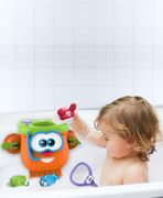 Kidz Delight My Bath-Time Fishing Basket