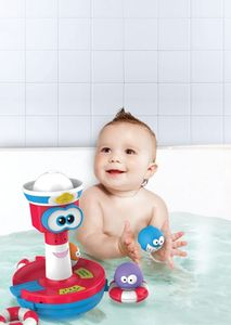 Kidz Delight My Bath-Time Light House (320-30062)